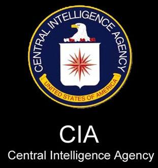 CIA Intelligence Agency America