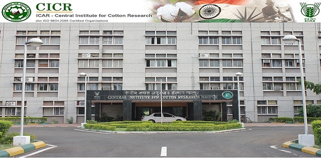 ICAR- Central Institute for Cotton Research