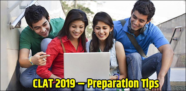 CLAT 2019 Preparation Guide: Get important Books, Tips and Strategies here