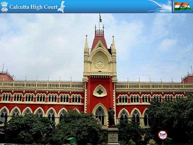 Calcutta High Court Group D Posts