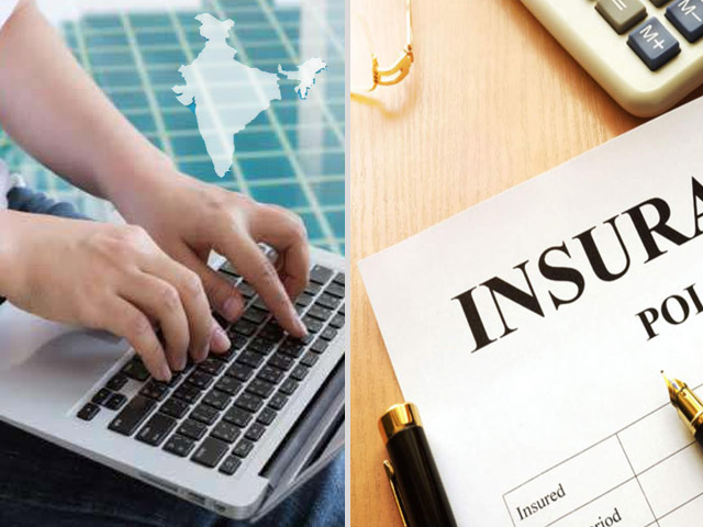 Career Scope of Insurance Professionals in India