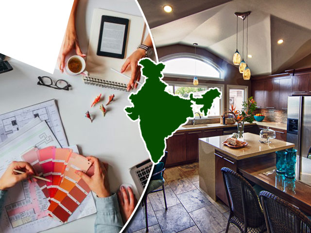 Career and Growth Prospects in Interior Designing in India