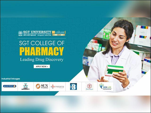 Career scope after Doctor of Pharmacy (Pharm. D.) in India and abroad
