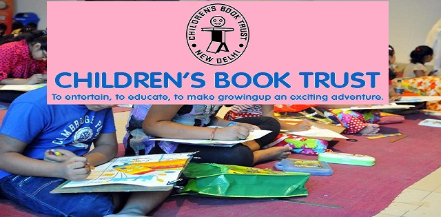 Children Book Trust Competition