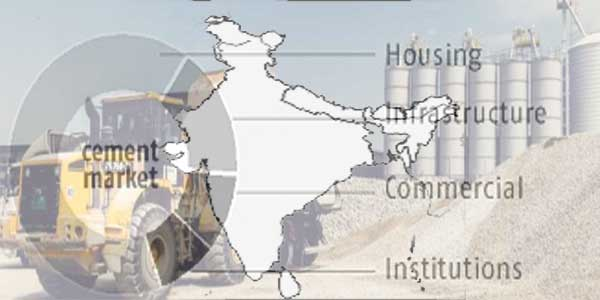 Geographical Distribution of Cement Industry in India