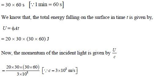 NCERT Exemplar Class 12 Physics