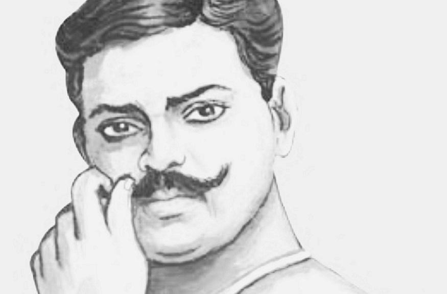 Chandra Sekhar Azad