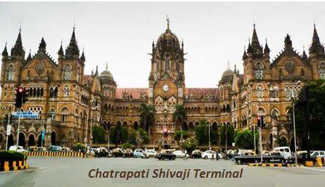 Chatrapati Shivaji Terminal