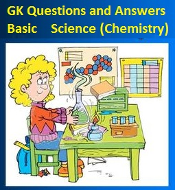 Chemistry Basic Science