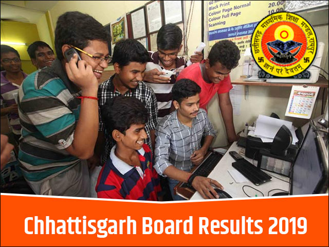 Chhattisgarh-Board-Results-2019