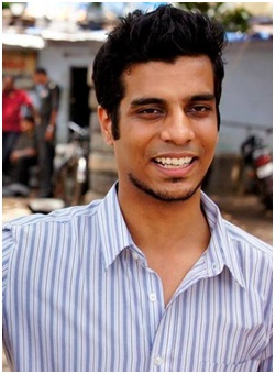 Chirag Mendiratta, 2nd Year Student, Partner at The Booty Call