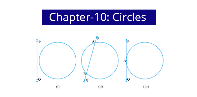 NCERT Class 10th Math Chapter-10