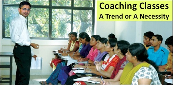 Coaching Classes: A trend or a necessity