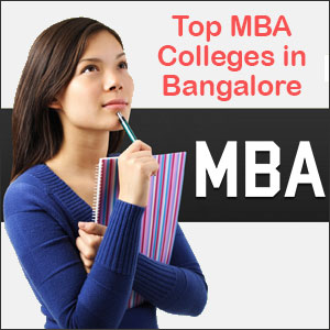 Top MBA Finance Colleges in Bangalore