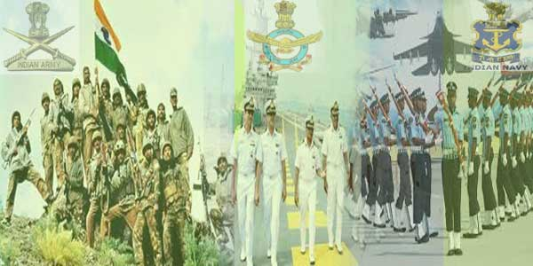 List of Equivalent Ranks of Commissioned Officers in Army