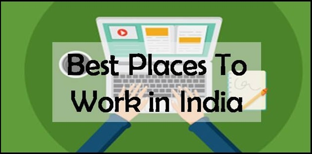 Workplaces that offer best employee perks In India | College