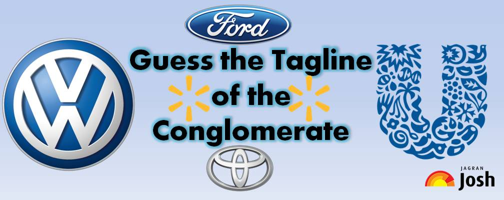 guess the tagline, mba business quiz, taglines of conglomerates