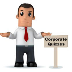 Corporate Current Affairs Quiz