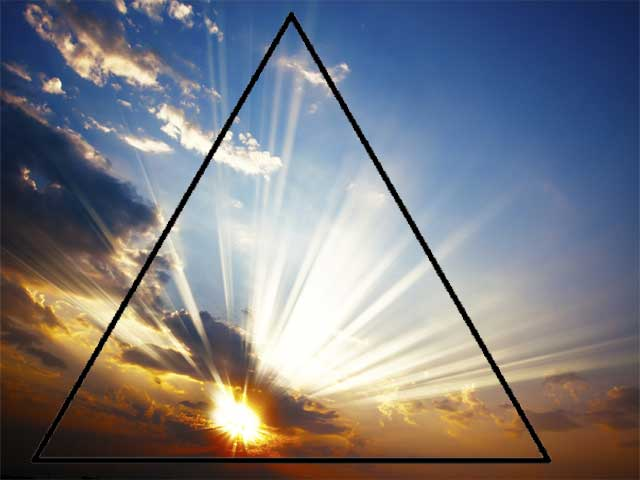 Importance of Crepuscular Rays