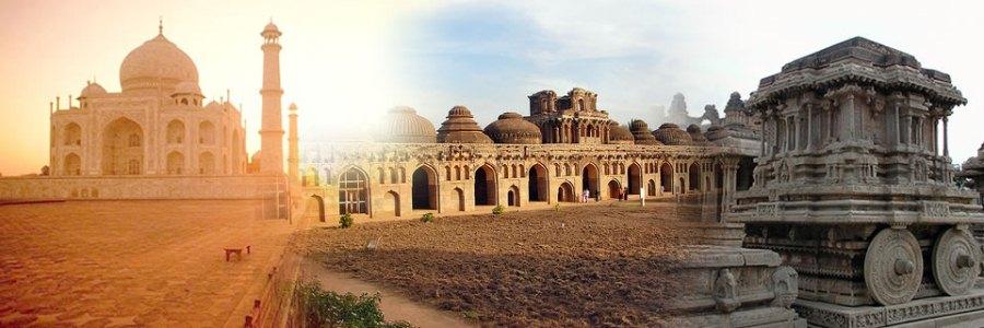 GK Quiz on World Heritage Sites in India: Set 1