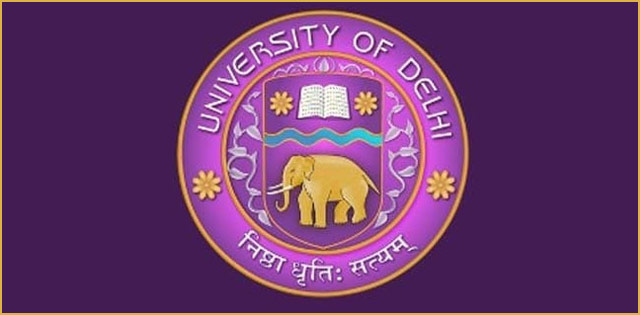 DU admission 2018 5 percent relaxation announced for reserved categories in MPhil or PhD