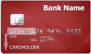 Debit Card 2