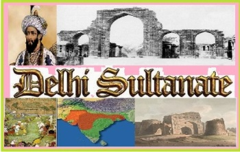 delhi sultanate questions and answers