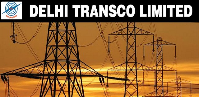 Delhi Transco Limited Manager and Assistant Manager Posts
