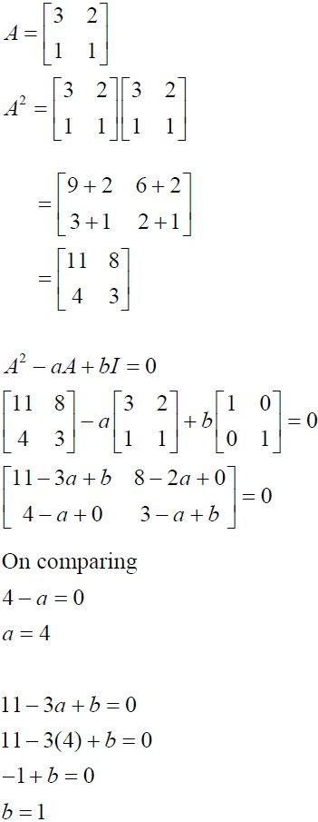 NCERT Solutions for CBSE Class 12 Mathematics ‒ Chapter 4: Determinant (Solution 14)