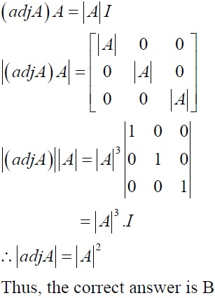 NCERT Solutions for CBSE Class 12 Mathematics ‒ Chapter 4: Determinant (Solution 17)