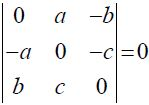 NCERT Solutions for CBSE Class 12 Mathematics ‒ Chapter 4: Determinant, Exercise 4.2 (Question 6)