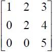 NCERT Solutions for CBSE Class 12 Mathematics ‒ Chapter 4: Determinant (Question 7)