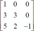 NCERT Solutions for CBSE Class 12 Mathematics ‒ Chapter 4: Determinant (Question 8)