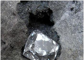Diamond Mines in MP