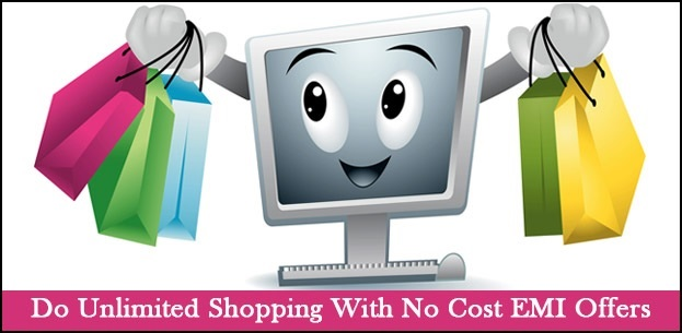 Do unlimited shopping: Benefits of No Cost EMI Option