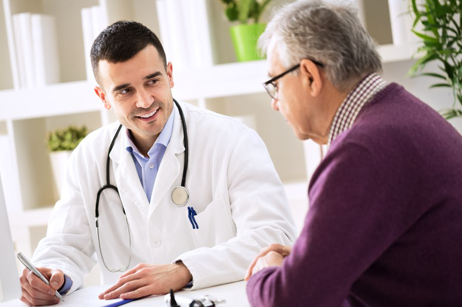 Significance of doctor white coat