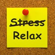 dont stress