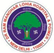 Dr Ram Manohar Lohia Hospital