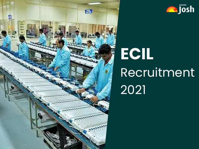 ECIL Recruitment 2020