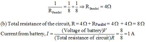 Class 10 Electricity NCERT Exemplar Problems