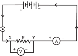 Electricity Circuit Diagram