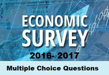 Economic Survey on Competitive Sub-Federalism Part 1