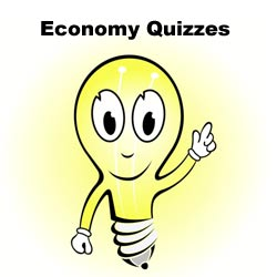 Economy Current Affairs Quiz