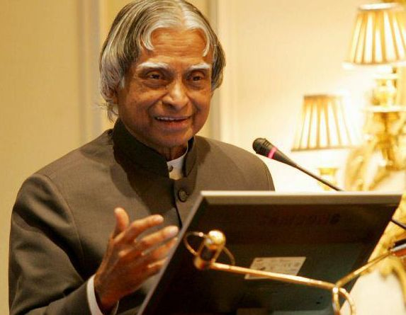 APJ Abdul Kalam Education and Carreer