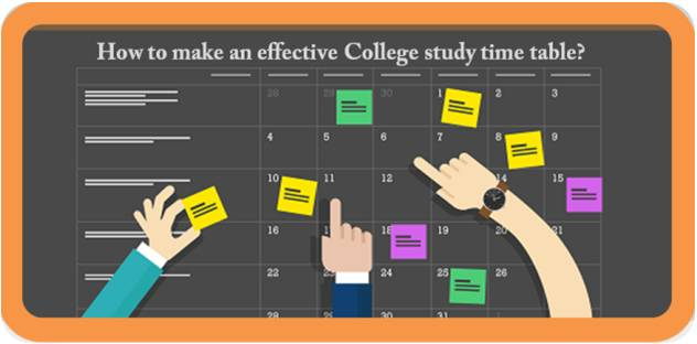 Create a Study Plan - Intelligent