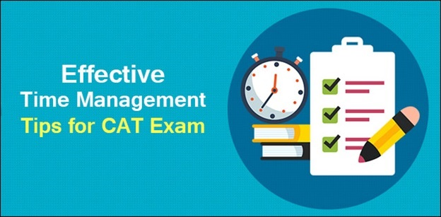 Effective Time Management Tips for CAT 2019 Exam