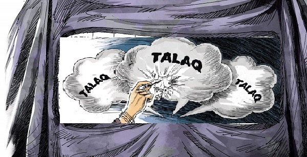 Triple Talaq Egypt