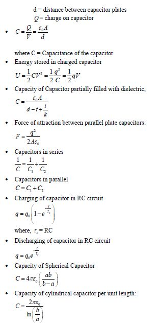 UPSEE Electrostatics concepts 4