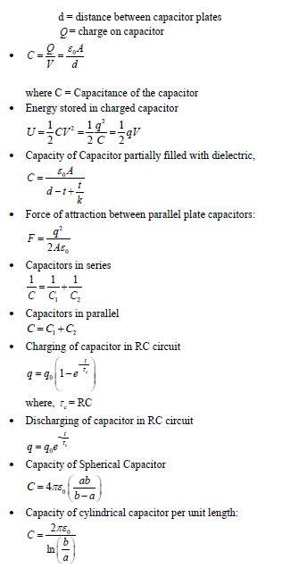WBJEE Electrostatics Concepts 4