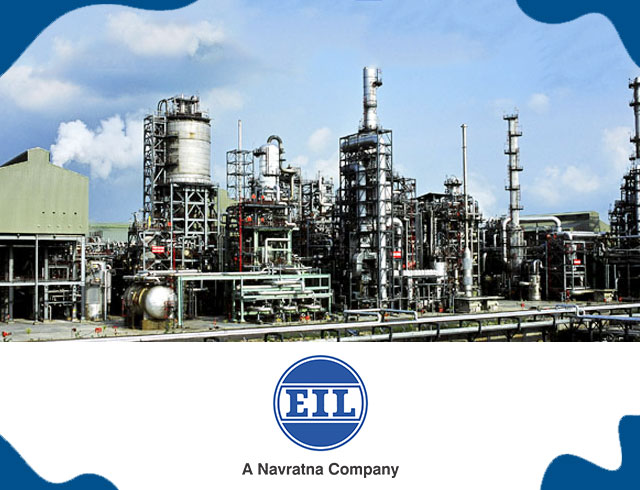 Engineers India Ltd EIL Recruitment 2019